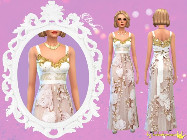 In a bad romance: 3 wedding inspired dresses