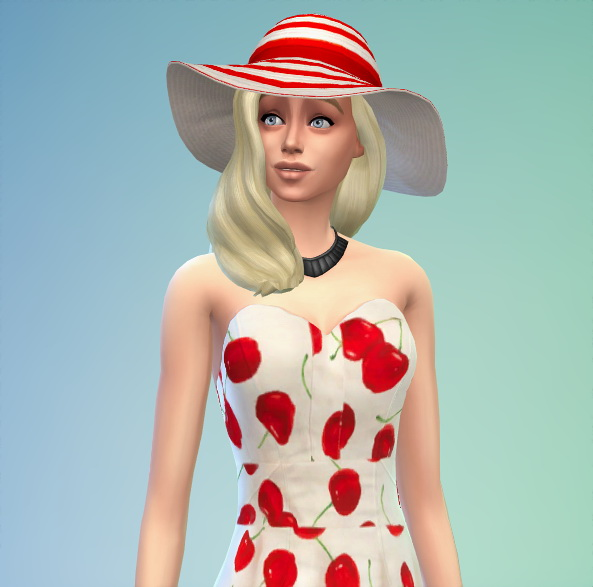 In a bad romance: 1950 Inspired Set