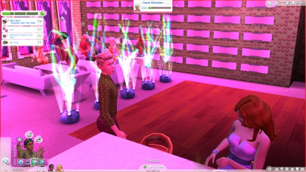 sims dating games 2014