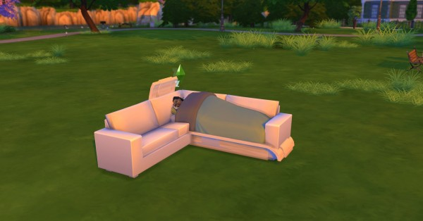 Mod The Sims: MoveObjects on Cheat by TwistedMexi