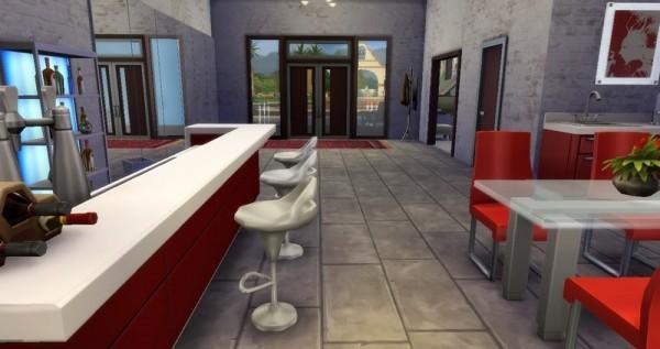 Ihelen Sims: Dreams Cancun by Dolkin