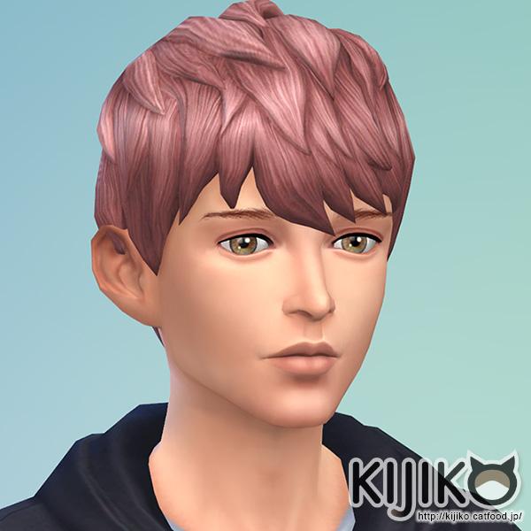 Kijiko New Hair Colors Sims 4 Downloads