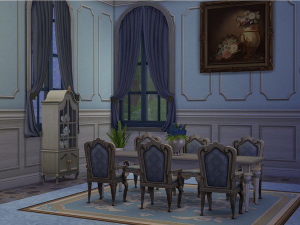 The Sims Resource: Cinderellas Castle by cm 11778