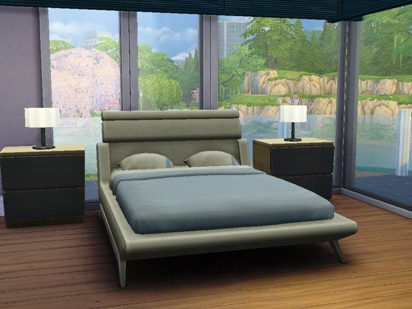 The Sims Resource: Kerrington Terrace by Jaws3
