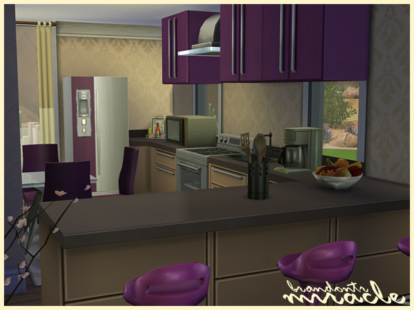 The Sims Resource: Miracle house