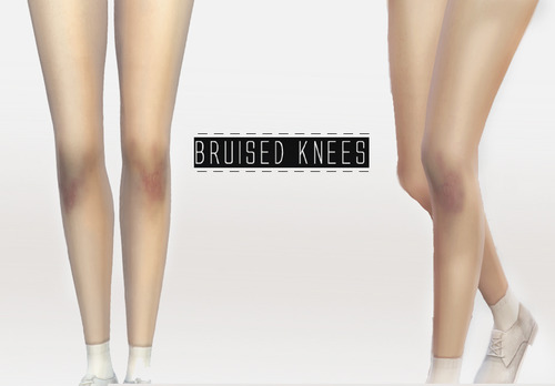 Onelama: Bruised knees