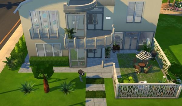 Via Sims: House 01