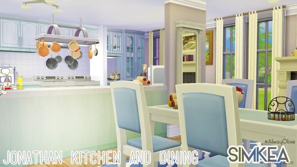 Simkea: Jonathan Kitchen & Dining