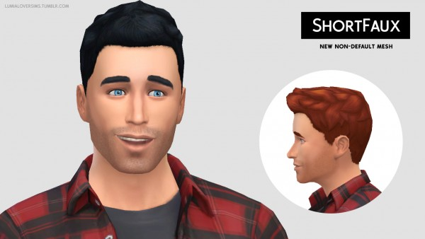 Hairstyle Sims 4 Custom Content Sims 4 Downloads