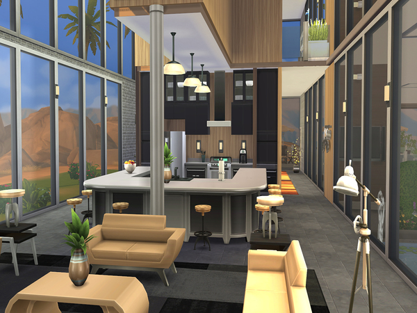 The Sims Resource Aldora Residential Lot By