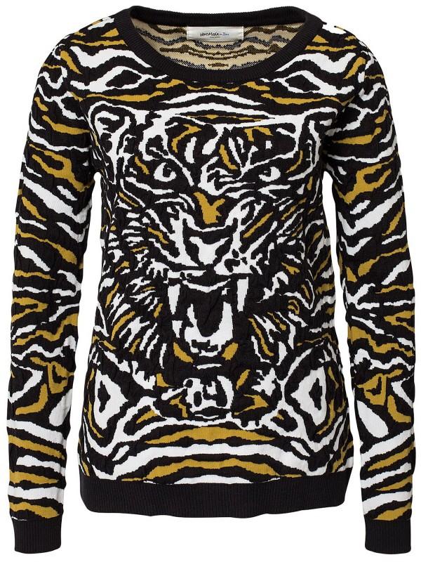Irida Sims 4: Sweater 1