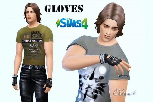 OleSims: Gloves for men and women