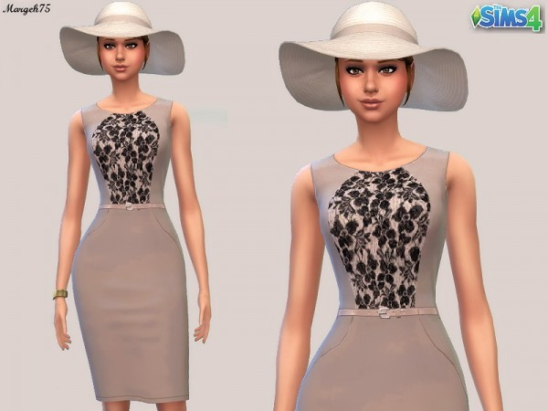 Sims 3 Addictions: Business Dress