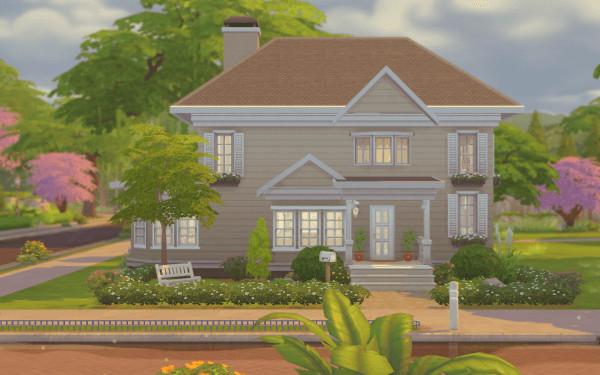 Via Sims: House 2