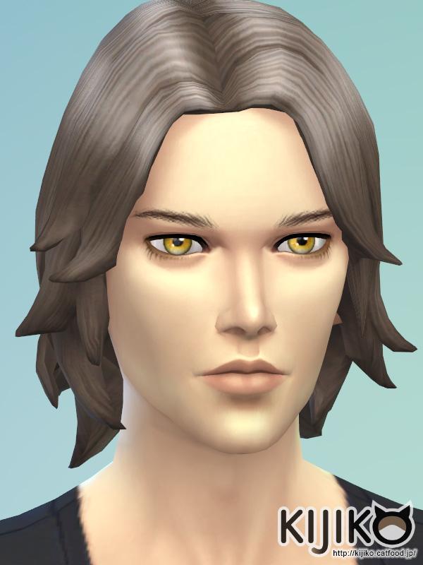 Kijiko New Eye Color And Eyeliner Sims 4 Downloads