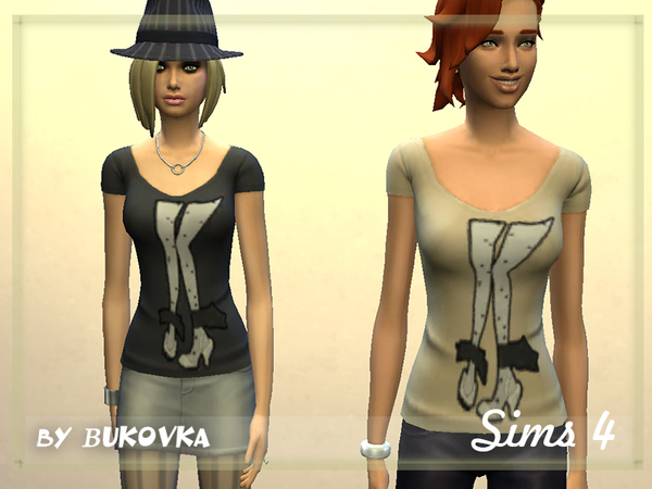 The Sims Resource: Glamour Minx by Bukovka