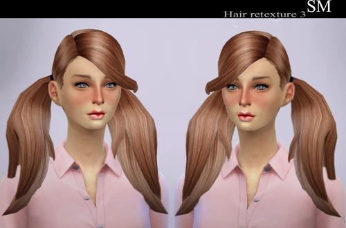 Симс 4 скачать волосы