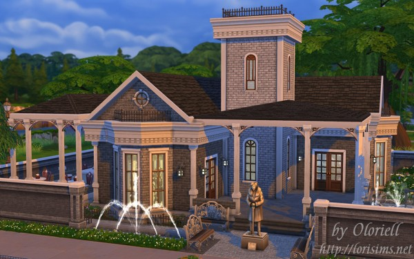 Lori Sims: Tradition Restaurant