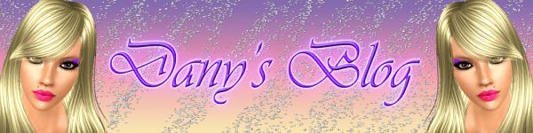 Danys-Blog