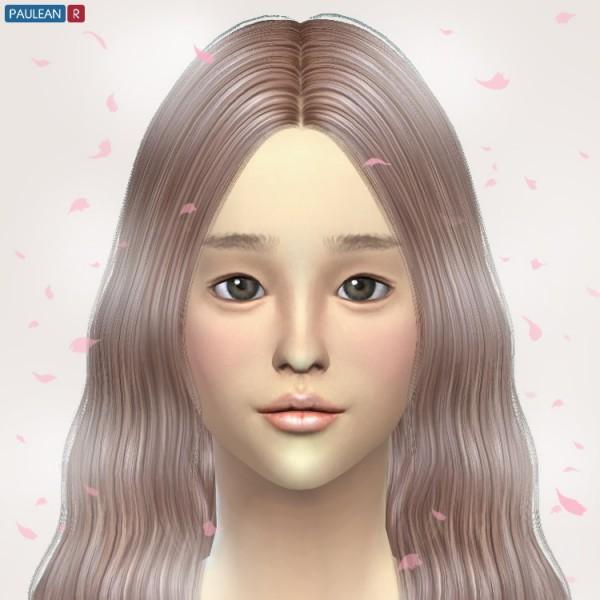 Paluean R Sims: Blush N1