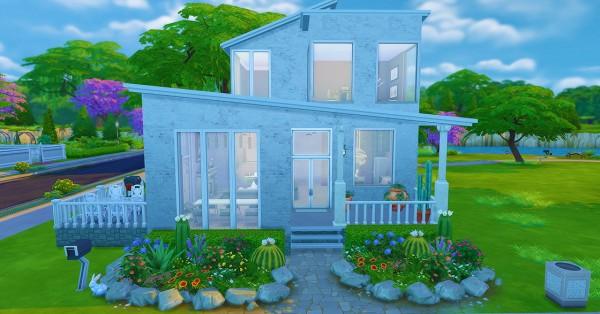 Seventhecho: Riverside Shore residential lot