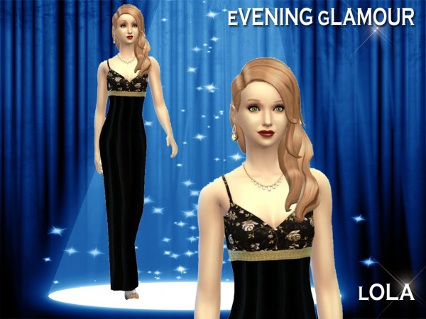 Sims and Just Stuff: New dresses