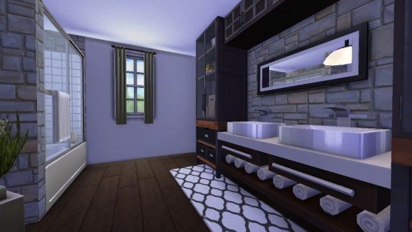 Mod The Sims: Sweet Cottage Lane 20  by bradybrad7