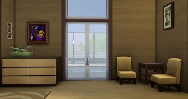 Ihelen Sims: ECO Modern by Dolkin