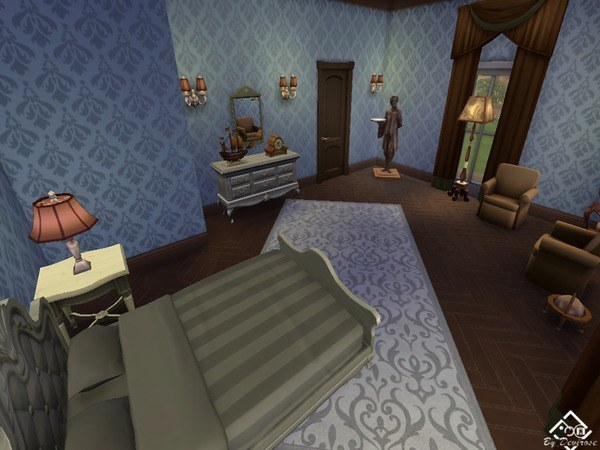 The Sims Resource: Matriarcale House by Devirose