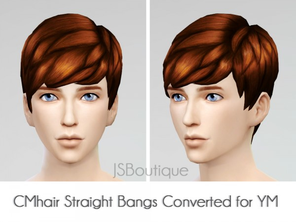 haircuts for hair with bangs js boutique archives page 2 of 7 sims 4 downloads 4540