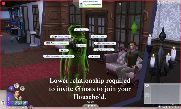 The sims xxx family swingers - 5 1