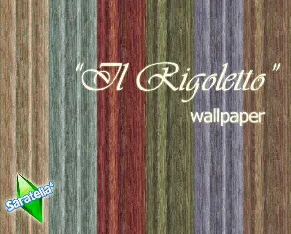 Saratella`s Place: Wallpaper Il Rigoletto