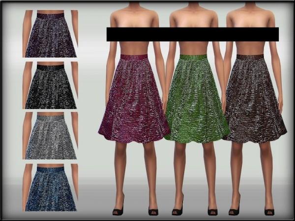 The Sims Resource: Fashion Set 1 by ShojoAngel