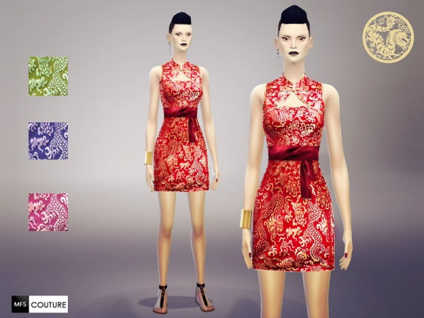 Missfortune sims oriental collection set sims 4 downloads