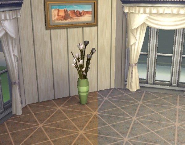 Mod The Sims: Crossing Tiles 21 Colours by Simmiller