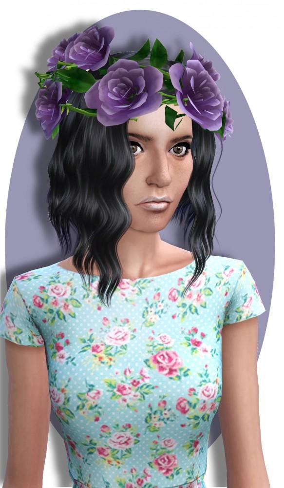 My Happy Ending: New crown