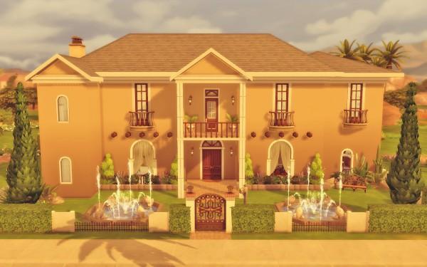 Via Sims: House 05