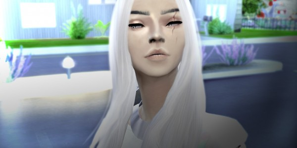 Onelama Scars Set Sims 4 Downloads