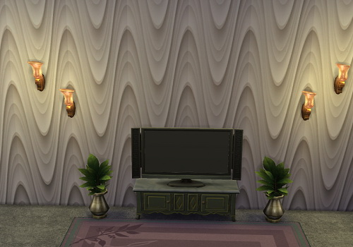 Trudie55: 3D wall pannels by Trudie 55