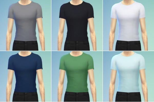 Rusty Nail: Basic T shirt M