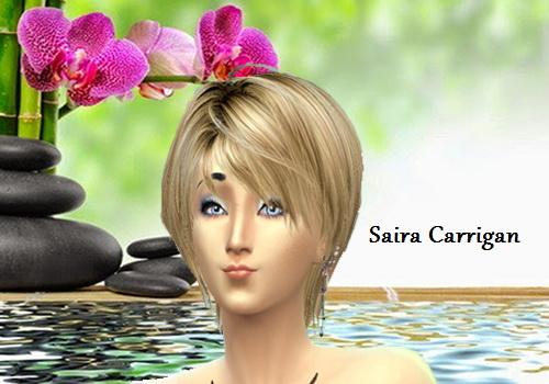 Trudie55: Saira Corrigan by Trudie55