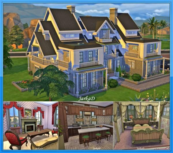 Best sims 2 houses joy studio design gallery best design for Best house designs sims 4