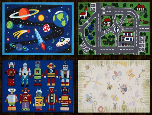 Darkiie Sims 4 Kids Rugs Sims 4 Downloads
