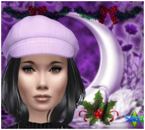 Les Sims 4 Passion: Mounette MICH
