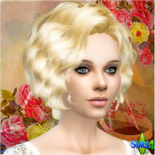 Les Sims 4 Passion: Norma JAG