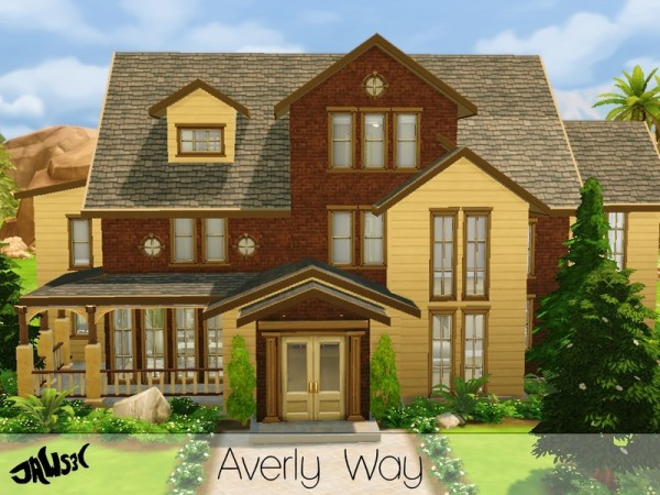 The Sims Resource: Averly Way by Jaws3