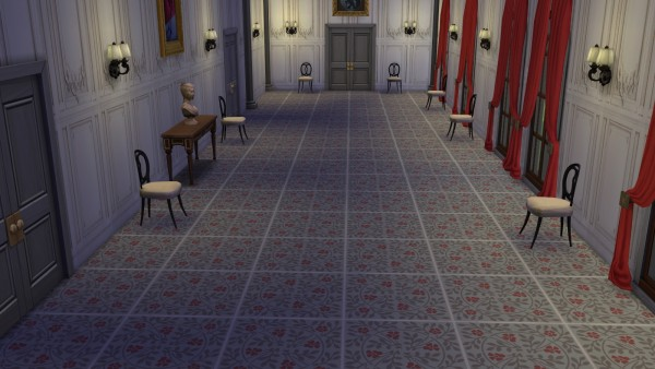 Meinkatz Creations: Floors Anciens Part 2