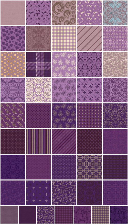 Jenni Sims Patterns Collection 600x600 Images Sims 4