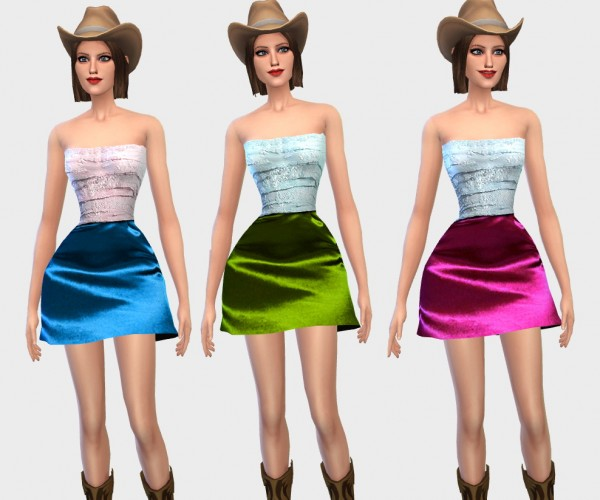 Ecoast: Country chic outfit