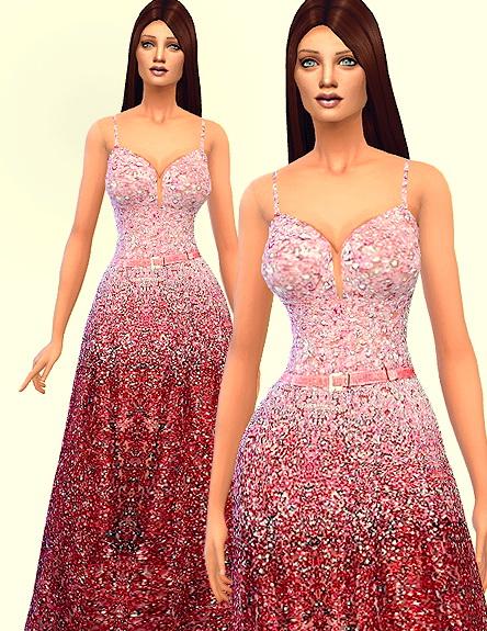 Ecoast: Holiday dress